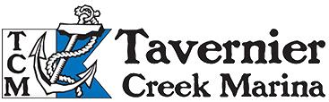 Tavernier Creek Marine Logo